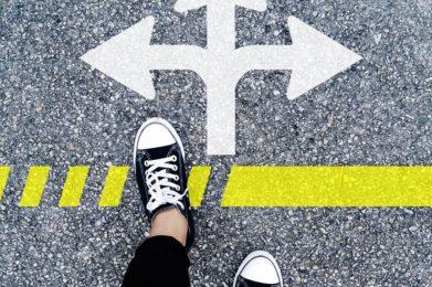 choisir sa voie
