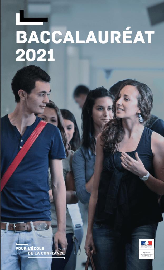 Le bac 2021