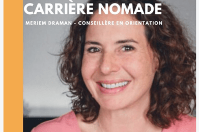 Interview Meriem Draman chez Mrs-Fanjat